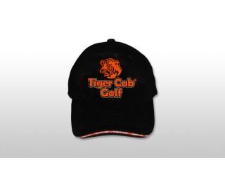 Tiger Cub Golf Caps