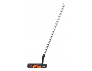 Tiger Cub Stripe MK2 Putter